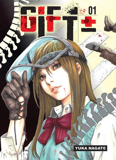 GIFT± Tome 1