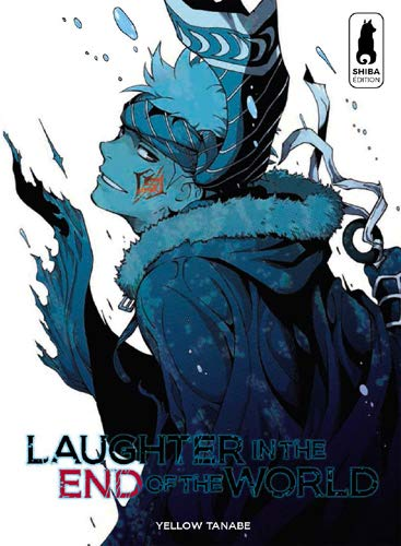 Jaquette de Laughter in the End of the World