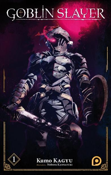 Goblin Slayer Tome 1 (Light Novel)