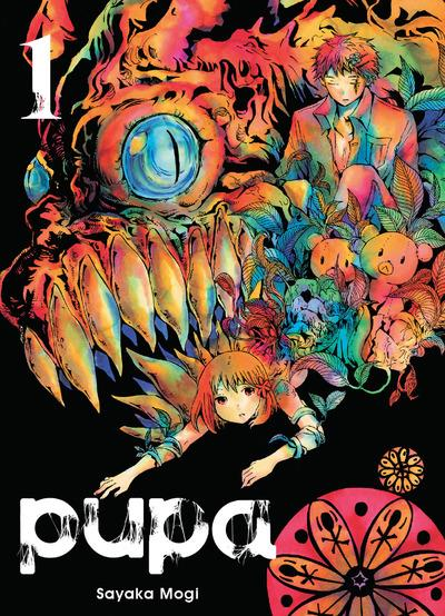 Pupa tome 1