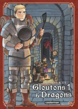 Gloutons et Dragons tome 1