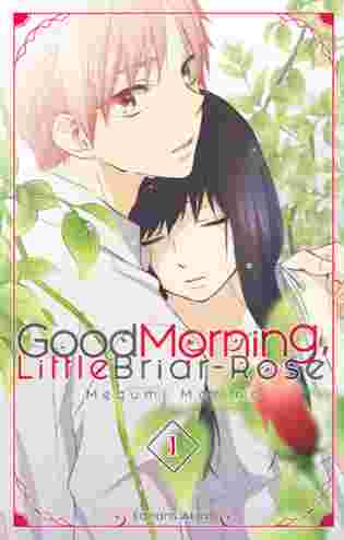 Good Morning Little Briar-Rose tome 1