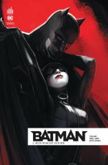 Batman Rebirth Tome 2, Mon nom est Suicide