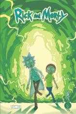 Rick and Morty Tome 1