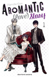 Aromantic (love) story Tome 1