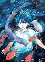 Deep Sea Aquarium MagMell Tome 1