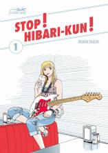 Stop !! Hibari-kun ! Tome 1