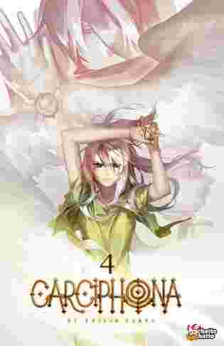 Carciphona tome 4