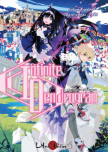 Tome 1 d'Infinite Dendrogram