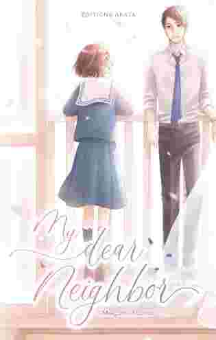 Couverture de My Dear Neighbor