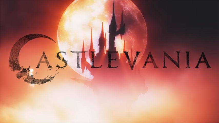 Castlevania Saison 1